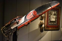 Indiáni využívali pri spirituálnych obradoch rôzne masky.